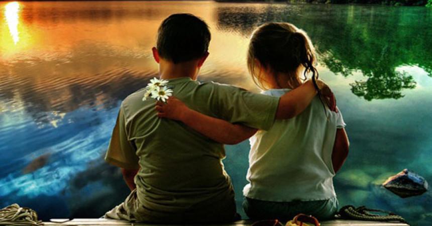 Karakteristike indigo djece