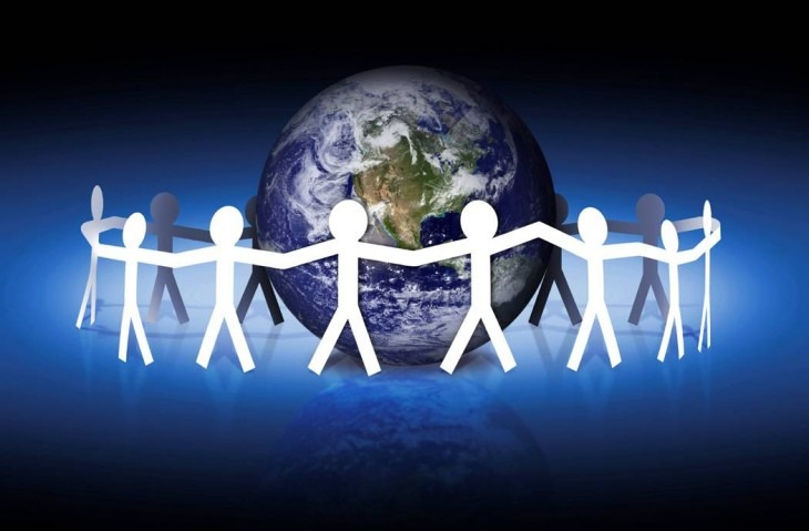 JE LI GLOBALIZACIJA STARI ILI NOVI PROCES?