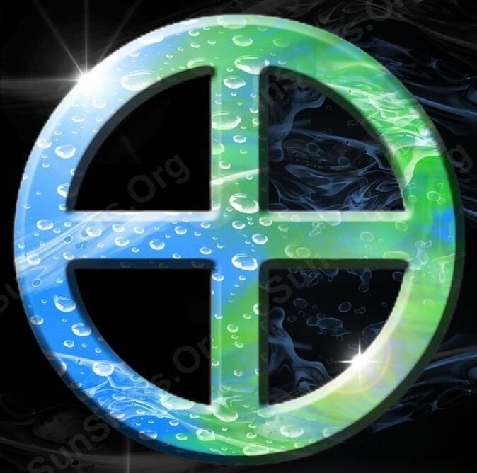 Zemlja - simbol