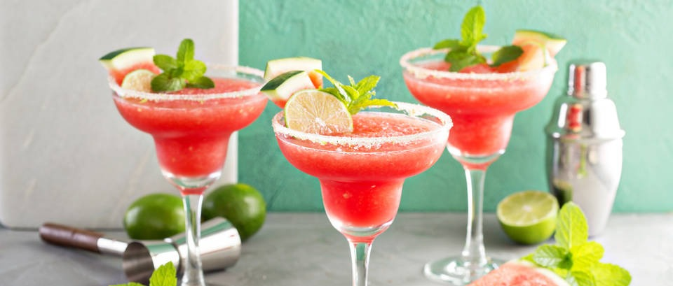 Ovaj napitak od lubenice i mente morate isprobati