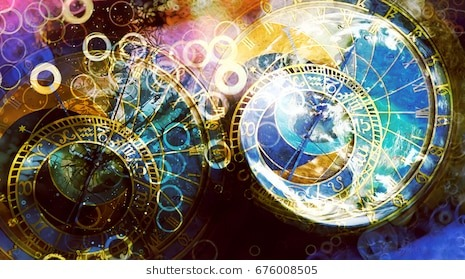 Planeti i znakovi