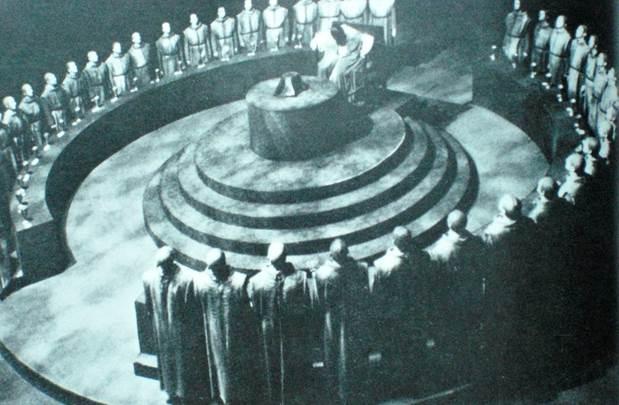 Rituali Iluminata
