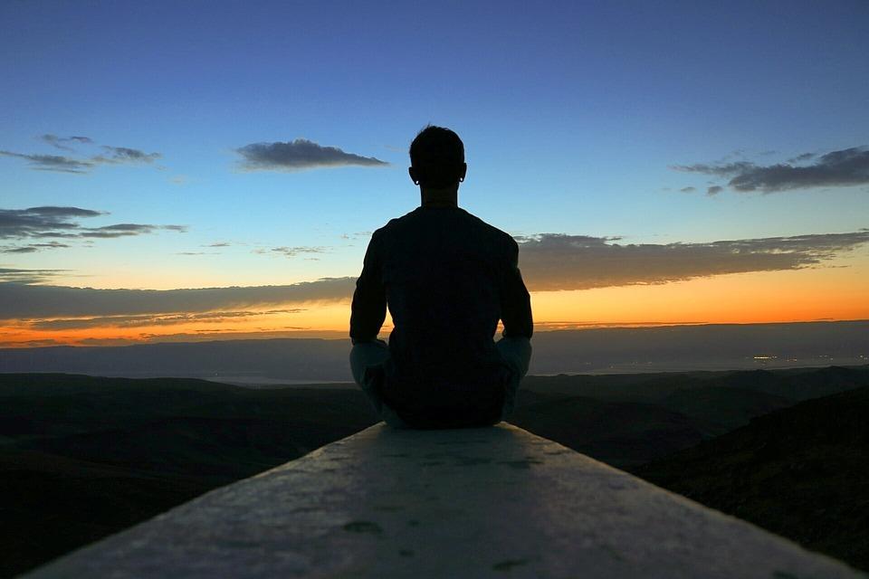 Duša se odmara samo u tišini - 237 dan
