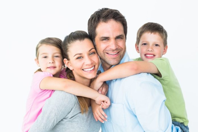 Kako uskladiti pozitivnu energiju između roditelja i djece?