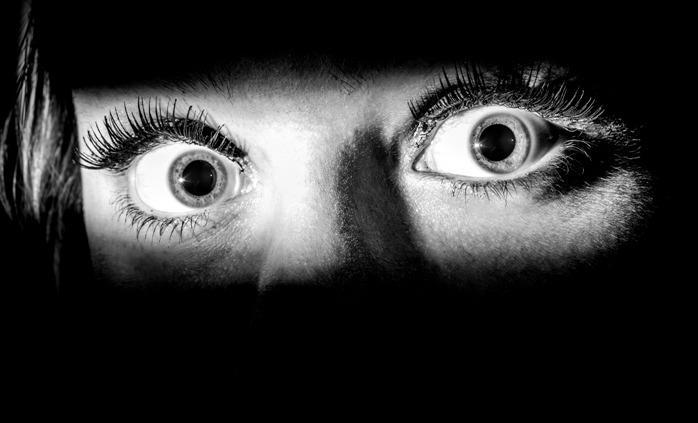 U strahu su velike oči - 231 dan