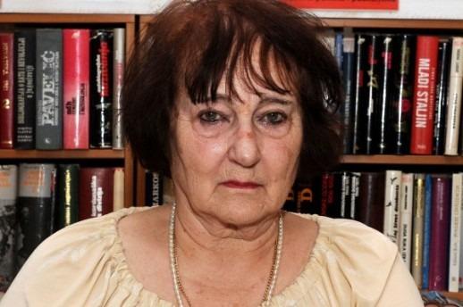 Preminula svjetski poznata pjesnikinja i spisateljica