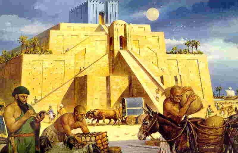 Dogodilo se na današnji dan...10. kolovoza 612. pr. Kr.