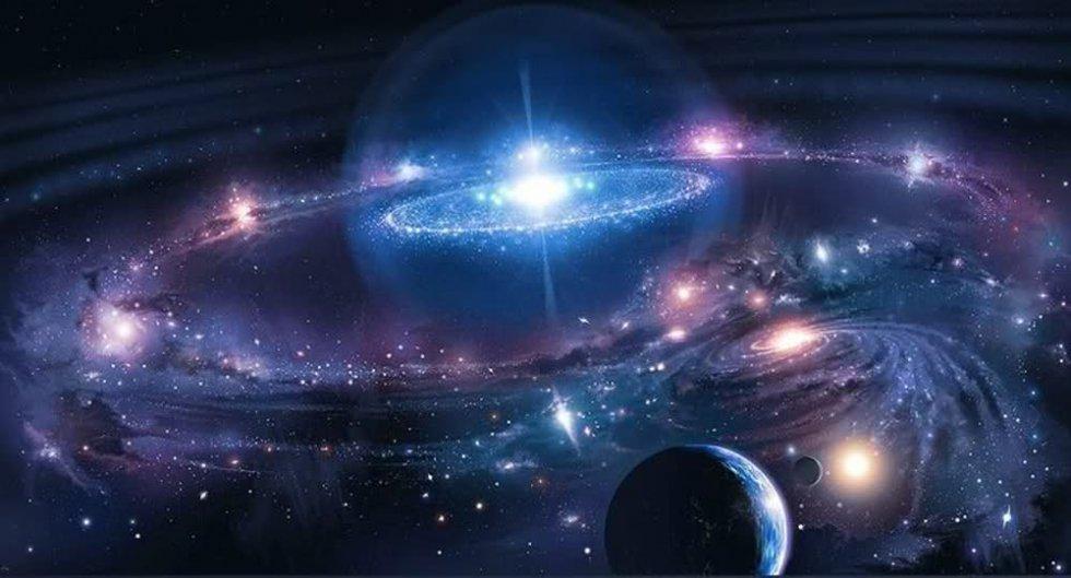 Vanzemaljci i ljubav na prvi pogled