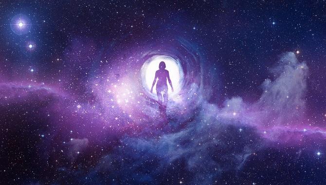 Astralna putovanja