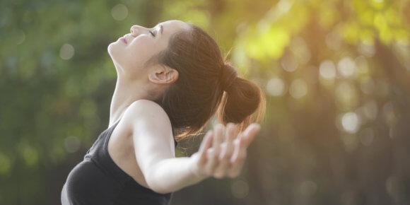 Kako promijeniti svoj život - Uzimanje i davanje na dah