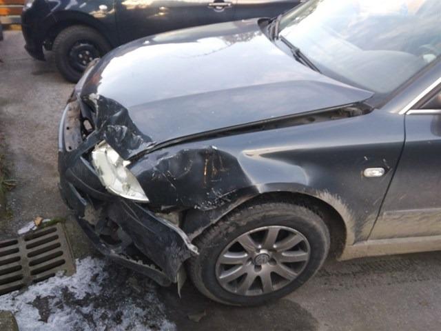 Besplatno tumačenje snova - sara (oštećeni auto)