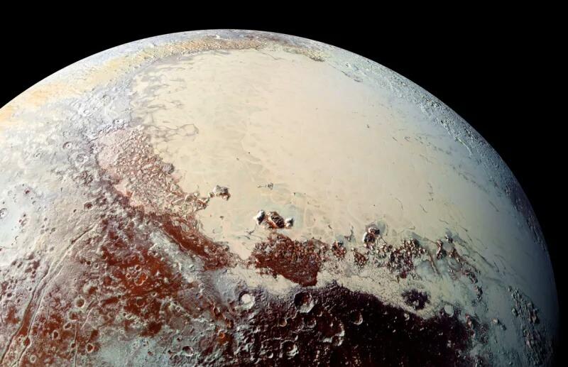 Pojava Plutona