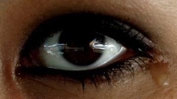 Nemojte me sažalijevati - moje suze