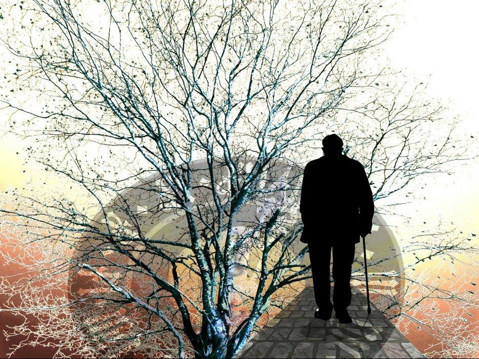 Tema mjeseca listopada - Stari, zanemareni i prepušteni sami sebi