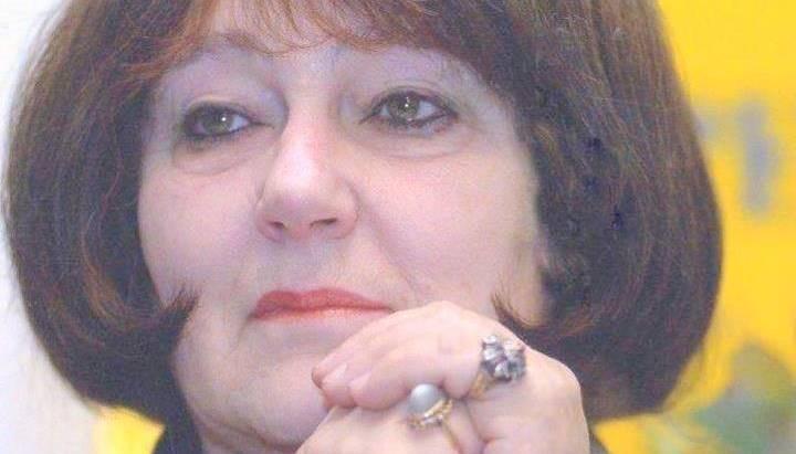 Zaklada Vesna Krmpotić, u osnivanju