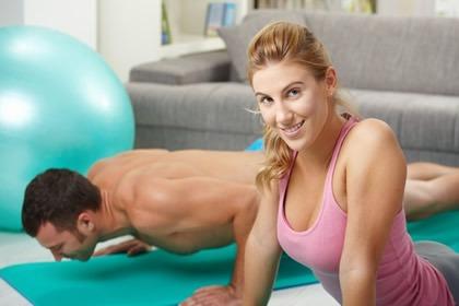 Donosimo vam vježbe za početnike! Kreni danas s vježbanjem!
