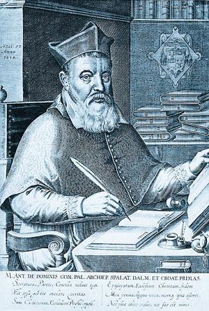 Dogodilo se na današnji dan...8. rujna 1624.