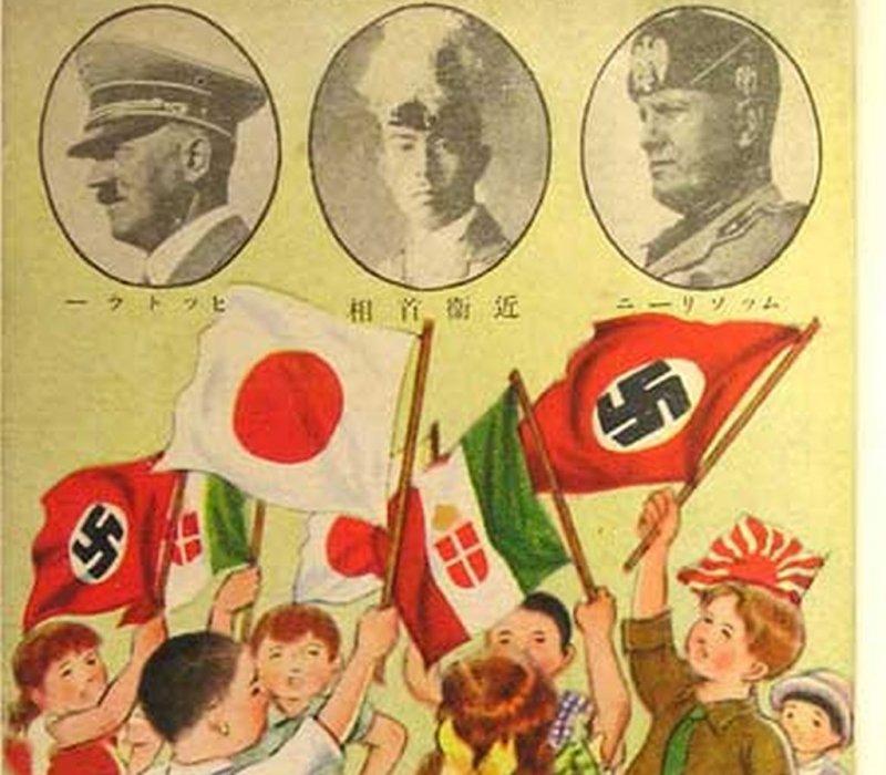 Dogodilo se na današnji dan...27. rujna 1940.