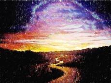 Božanska svjetiljka - 302 dan