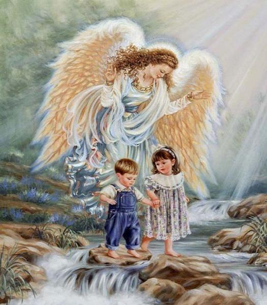 Povratak Anđela