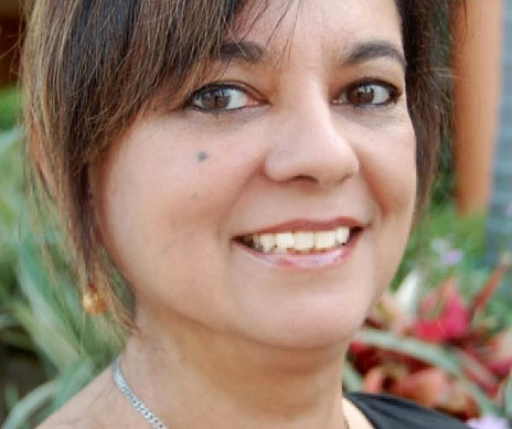 Anita Moorjani: 'Morala sam umrijeti da naučim živjeti'