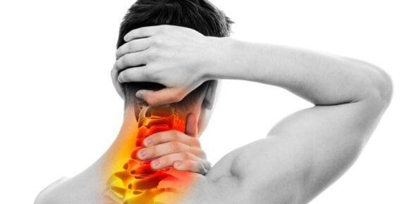 Ukočenost i bol u vratu - svjedočanstvo