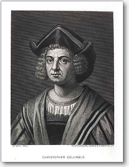 Dogodilo se na današnji dan...12. listopada 1492.
