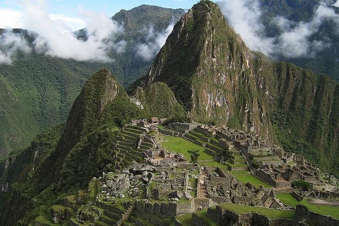 Proročanstvo Inka o kolektivnoj preobrazbi čovječanstva.
