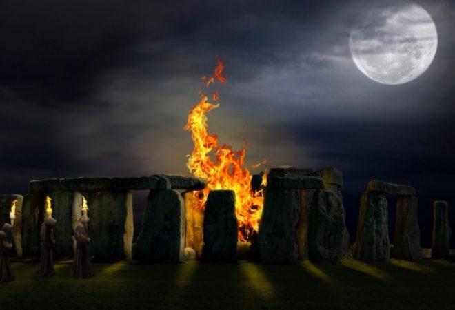 POZNATI EGZORCIST UPOZORAVA: 'Tko samo jednom slavi Noć vještica, vragu daje pravo..'