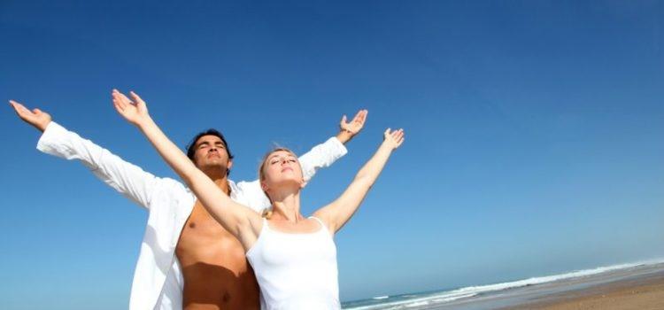Sretni ljudi žive zdravije i dulje