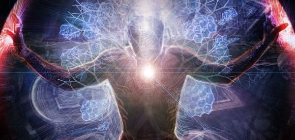 Energetsko tuširanje iznutra - 279 dan