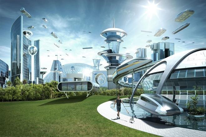 POSTKAPITALIZAM JE BUDUĆNOST 'Čovječanstvo će procvasti, dolaze bolja vremena'