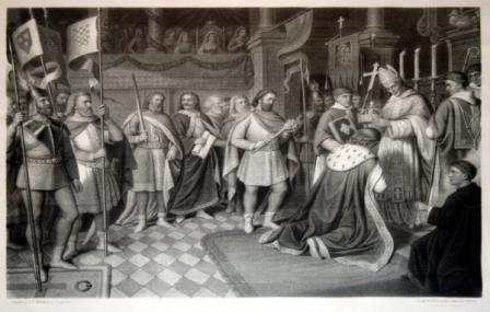 Dogodilo se na današnji dan...10. listopada 1075.
