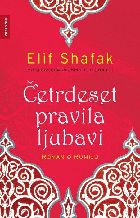 Elif Safak - Četrdeset pravila ljubavi; Sems