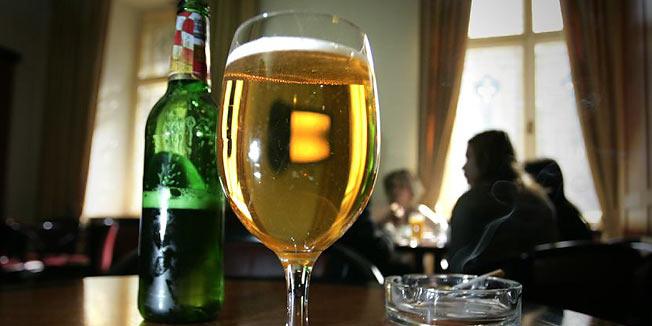 DAN BORBE PROTIV ALKOHOLIZMA