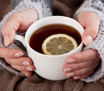 Šalica čaja - prva linija obrane od viroze i gripe