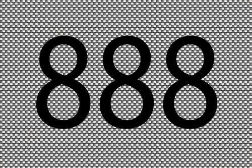 TELEFONSKI BROJEVI sa 888