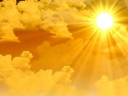 PRIČA O SUNCU