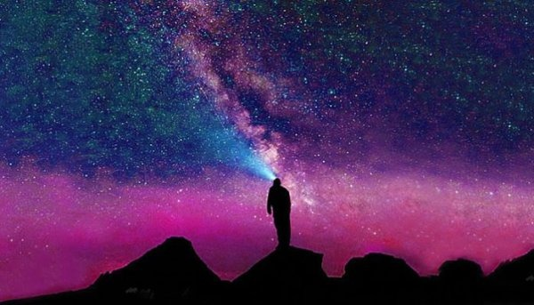 Svemir nikada ne odustaje od tebe – OVO su 12 poruka pomoći!