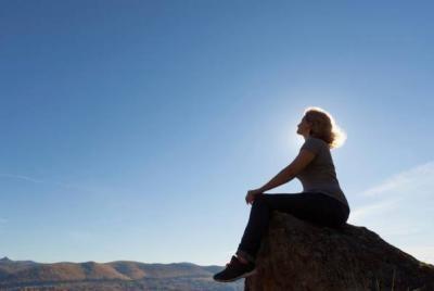 Vježbam smirenost svaki dan - 324 dan
