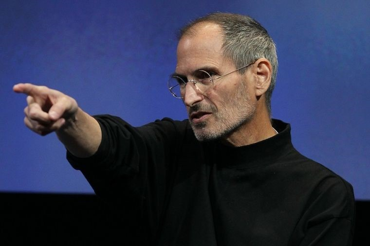 Poruka Stevea Jobsa