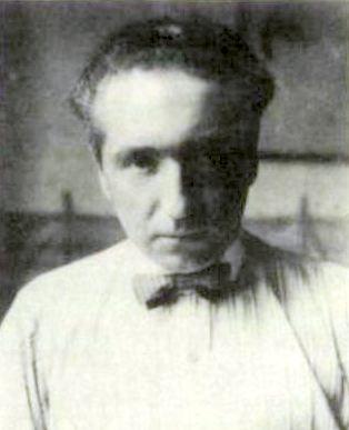 Orgonska energija dr. Wilhelma Reicha