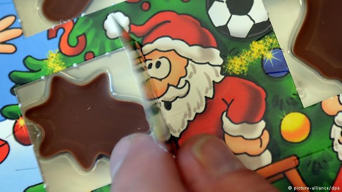 Svakim danom do Božića - po malo otrova!