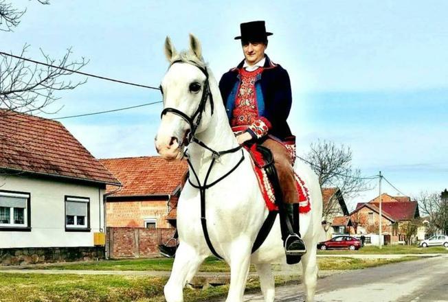 U Slavoniji sve raste veliko