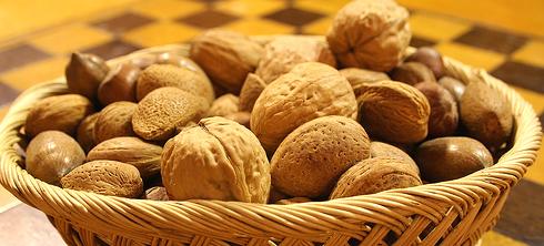 Savjeti i recept za pripremanje orašastih plodova za jelo