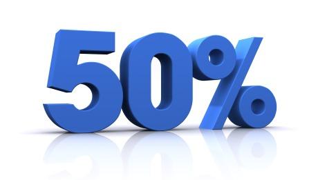 Popusti 50% na sve tarot konzultacije - moj dar za Valentinovo i 11-ti rođendan našeg portala