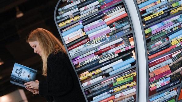 Tisuće knjiga od nove godine ostaju bez autorskih prava