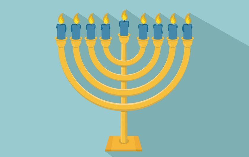 Mala priča o tome kako su Židovi počeli slaviti Hanuku