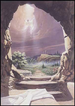 KONTAKT SA DUHOVNIM SVIJETOM, NJEGOVI ZAKONI I NJEGOVA  SVRHA