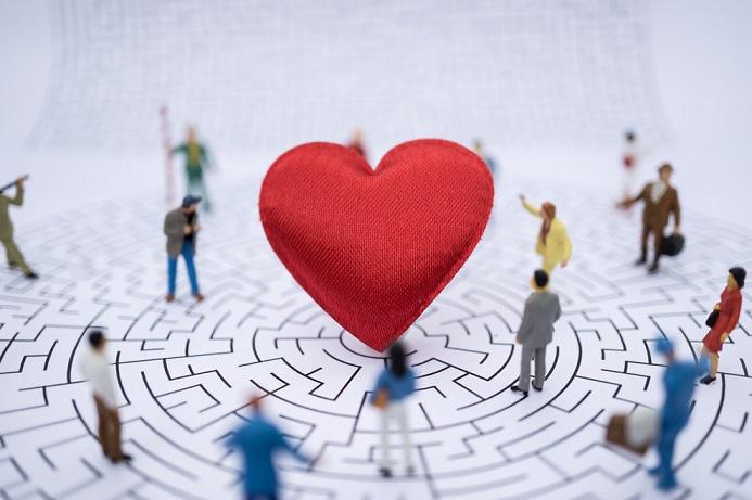 Kad bi Ljubav vladala, svijet bi bio savršen - 343 dan